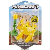 Базовые фигурки Minecraft, 8 см, 2 штуки