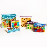 Набор «Развивающий» 6 игрушек