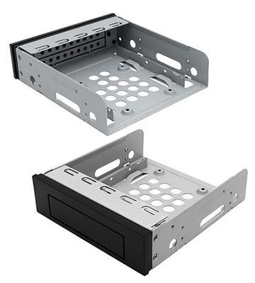 """Корзина для жесткого диска Chenbro SK41101H-001 HDD [70H541100-101], 3.5"""" -> 5.25"""" bay"""