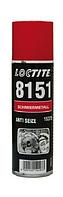 8151 LOCTITE 300ml.  Антизадирная смазка на основе алюминия