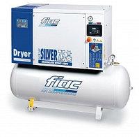 NEW SILVER D* 7,5/300   Винтовые компрессоры FIAK