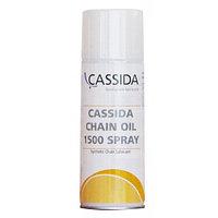 CHAIN OIL 1500 SPRAY CASSIDA /Масло для цепей/12X0.4L (LU)