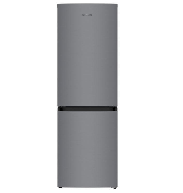 Холодильник Skyworth SRD-355CB1 Silver