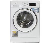 Стиральная машина Whirlpool FWSG61053WC RU белый