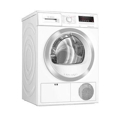 Сушильная машина Bosch WTN85423ME белый
