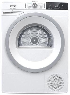 Сушильная машина Gorenje DA82IL белый