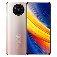 Poco X3 Pro 8/256Gb золотистый