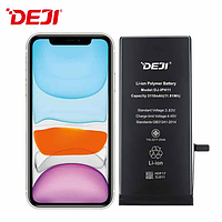 Аккумуляторная батарея Deji Apple iPhone 11, 3110mAh