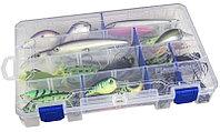 Коробка FLAMBEAU Мод. 3009UM (30x11x4см) , R 37756