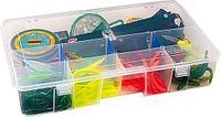 Коробка FLAMBEAU Мод. 7003R (42x25x8см) , R 37525