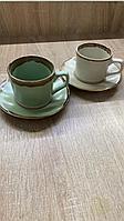 Чайная пара крафт в ассортименте