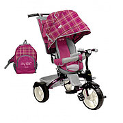 Детский трехколесный велосипед, Nika ВД5