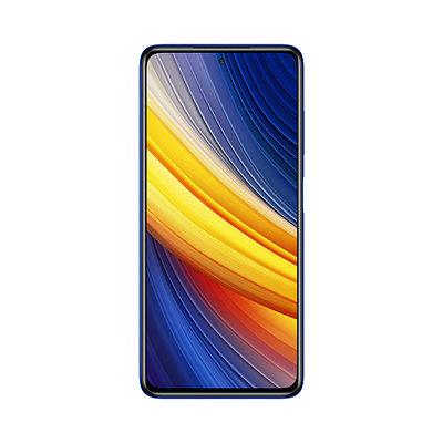 Мобильный телефон Xiaomi Poco X3 Pro 8GB 256GB (Frost Blue) Синий