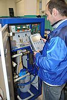 Монтажные, шеф-монтажные, пусконаладочные работы комплекса технологического оборудования индукционного нагрева