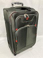 "Маленький дорожный чемодан на 4-х колесах"" Swissgear"". Высота 57 см, ширина 36 см, глубина 24 см., фото 1"
