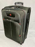 """Средний дорожный чемодан на 4-х колесах """"SwissGear"""". Высота 67 см, ширина 41 см, глубина 26 см., фото 1"""