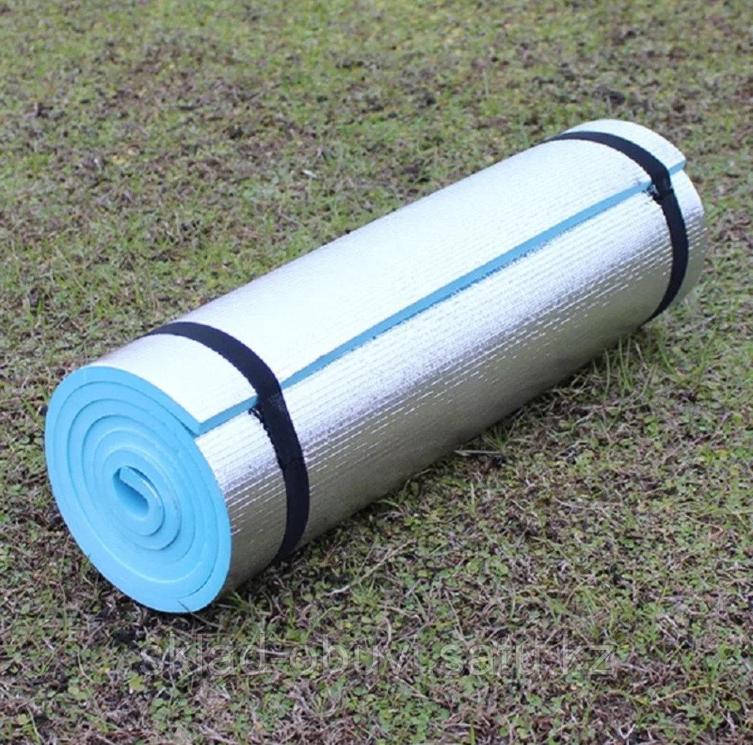 Фольгированный каримат / коврик для кэмпинга / коврик для йоги / туристический коврик - фото 1