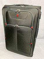 """Большой дорожный чемодан на 4-х колесах""""Swissgear""""..Высота 77 см, ширина 47 см, глубина 28 см., фото 1"""