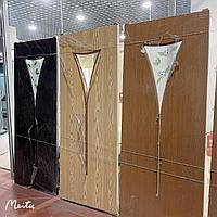 Межкомнатные дверы (без наличников)