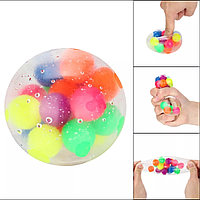 Антистресс сквиш шарики в шаре
