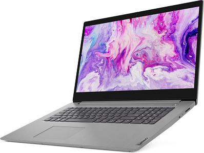 Ноутбук Lenovo IdeaPad 3 15IML05 81WB008JRK серый