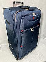 """Большой дорожный чемодан на 4-х колесах"""" SwissGear"""". Высота 77 см, ширина 47 см, глубина 28 см., фото 1"""