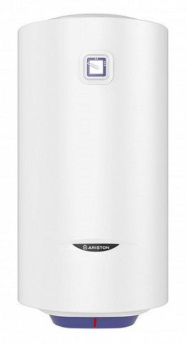 Ariston на 40 литров -Настенный накопительный электрический водонагреватель BLU1 R ABS 40 V SLIM OPTIMA 1,5