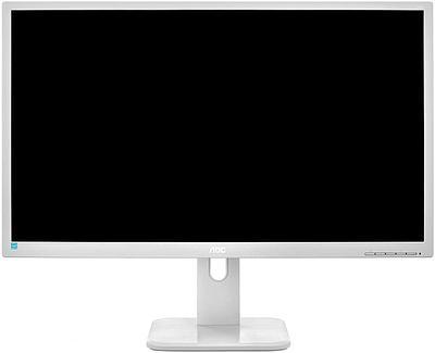 "LCD 27"" AOC P1 Series 27P1/GR, 1920x1080 IPS (LED) белый"