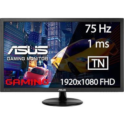 "LCD 27"" Asus VP278QG, 1920x1080 TN (LED) черный"