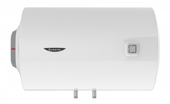 Ariston на 100 литров -Настенный накопительный электрический водонагреватель PRO1 R ABS 100 H