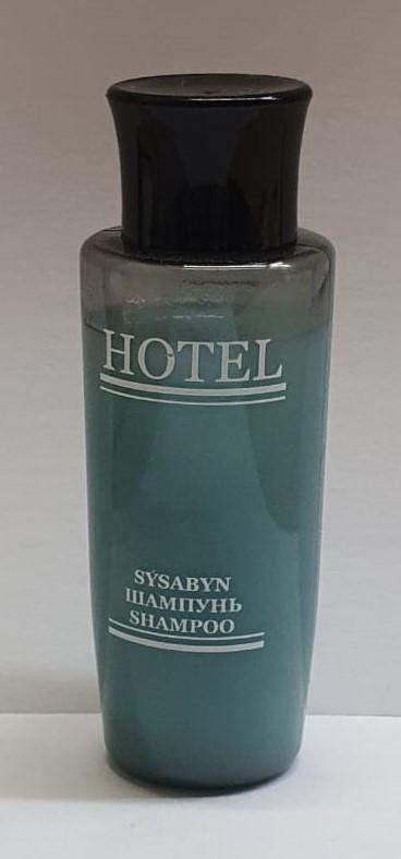 Шампунь флакон HOTEL серия OLIVE 30 мл