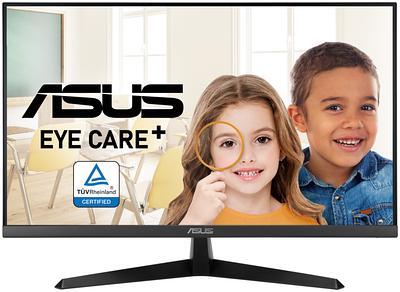 "LCD 27"" Asus VY279HE, 1920x1080 IPS (LED) черный"