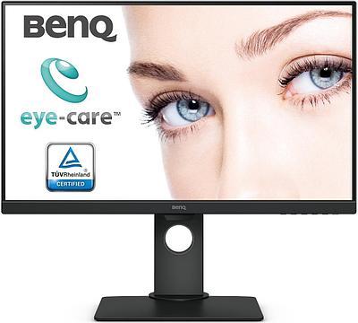 """LCD 27"""" Benq BL2780T, 1920x1080 IPS (LED) черный"""