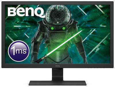 """LCD 27"""" Benq GL2780E, 1920x1080 (LED)  черный"""