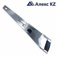 Ножовка по дереву SL 500мм с метал.ручкой