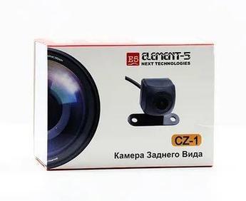 Камера заднего вида ELEMENT-5 CZ-1