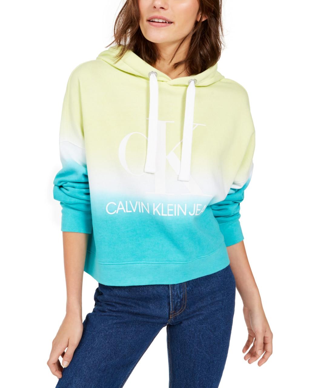 Calvin Klein  Женская кофта -А4