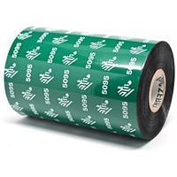 Аксессуар для штрихкодирования Zebra 5095 110/450 05095BK11045