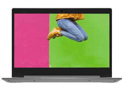Ноутбук Lenovo ideapad Slim 1-14AST-05 Platinum Grey 81VS0046RK
