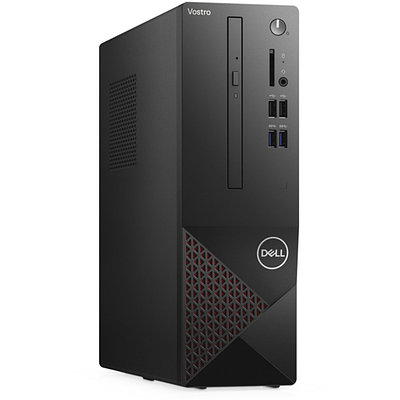 Персональный компьютер Dell Vostro 3681 210-AVNM-A1 черный