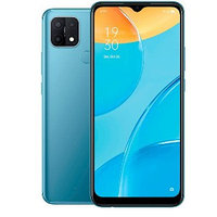 Смартфон OPPO A15 32 GB синий