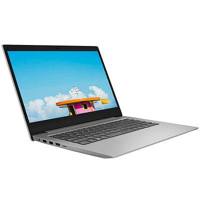 Ноутбук Lenovo ideapad Slim 1-14AST-05 Platinum Grey 81VS0073RK