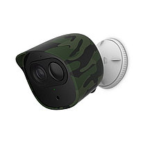 Чехол для видекамер Imou Silicon Cover-Camouflage for Cell Pro