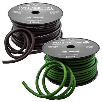 Силовой кабель Deaf Bonce MPC-4