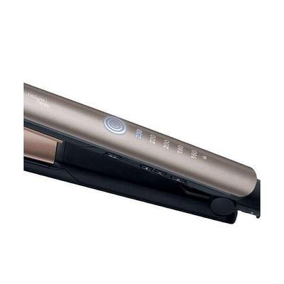 Выпрямитель волос S8590 Keratin Therapy Pro черный
