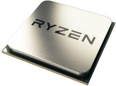 Процессор AMD Ryzen 3 1200 YD1200BBAFBOX