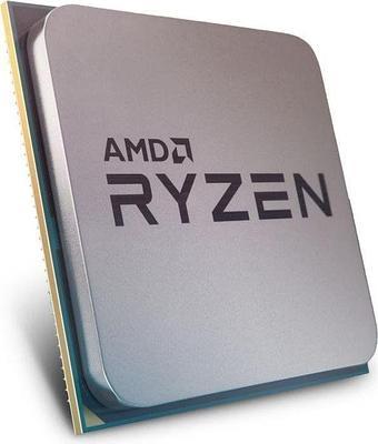 Процессор AMD Ryzen 3 3200GE YD3200C6M4MFH