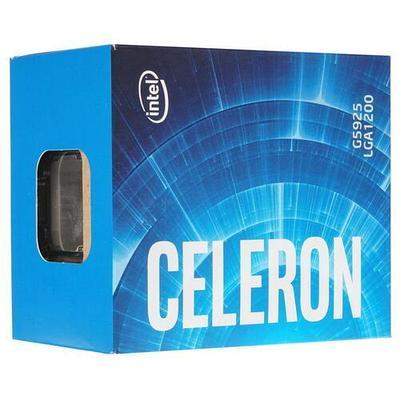Процессор Intel Celeron G5925 BOX
