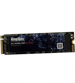 Твердотельный накопитель SSD M.2 PCIe KingSpec NE-512
