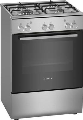 Отдельностоящая газовая плита Bosch HGL120B50Q